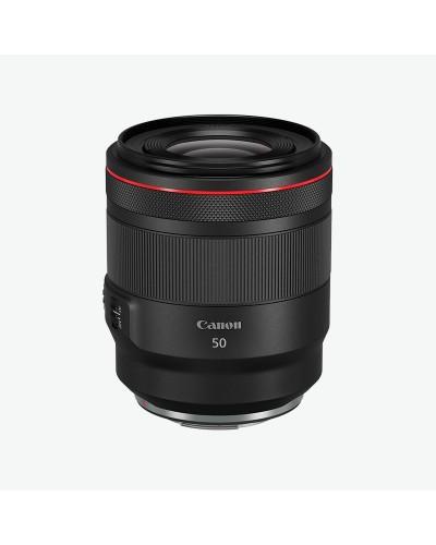 Objectifs Canon  RF 50mm F/ 1.2 L USM