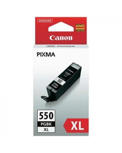 PGI 550 PGBK XL