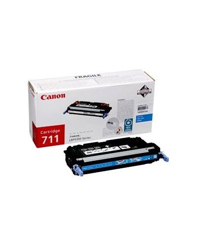 Toner Canon EP-711 Cyan