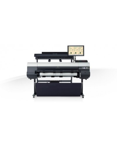 imagePROGRAF iPF8400SE MFP Solution
