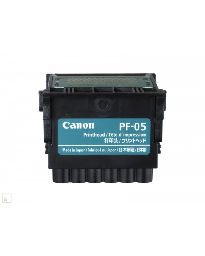 PF-05 - Tête d'impression originale Canon