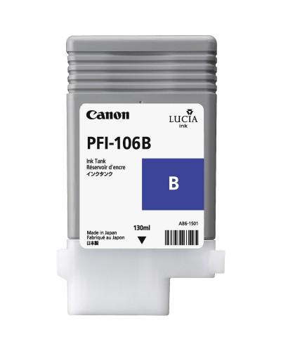 PFI 106 B - Bleu