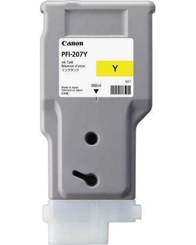 PFI 207 Y - Yellow