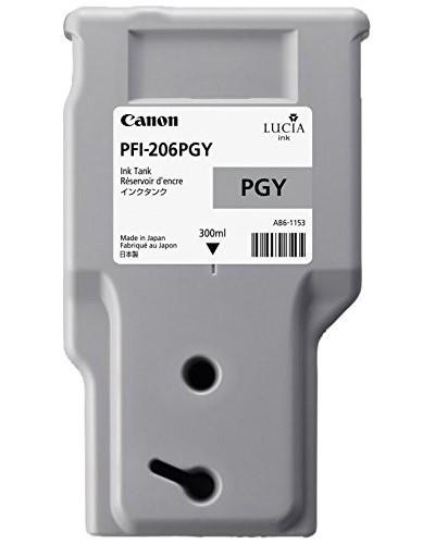 PFI 206 PGY